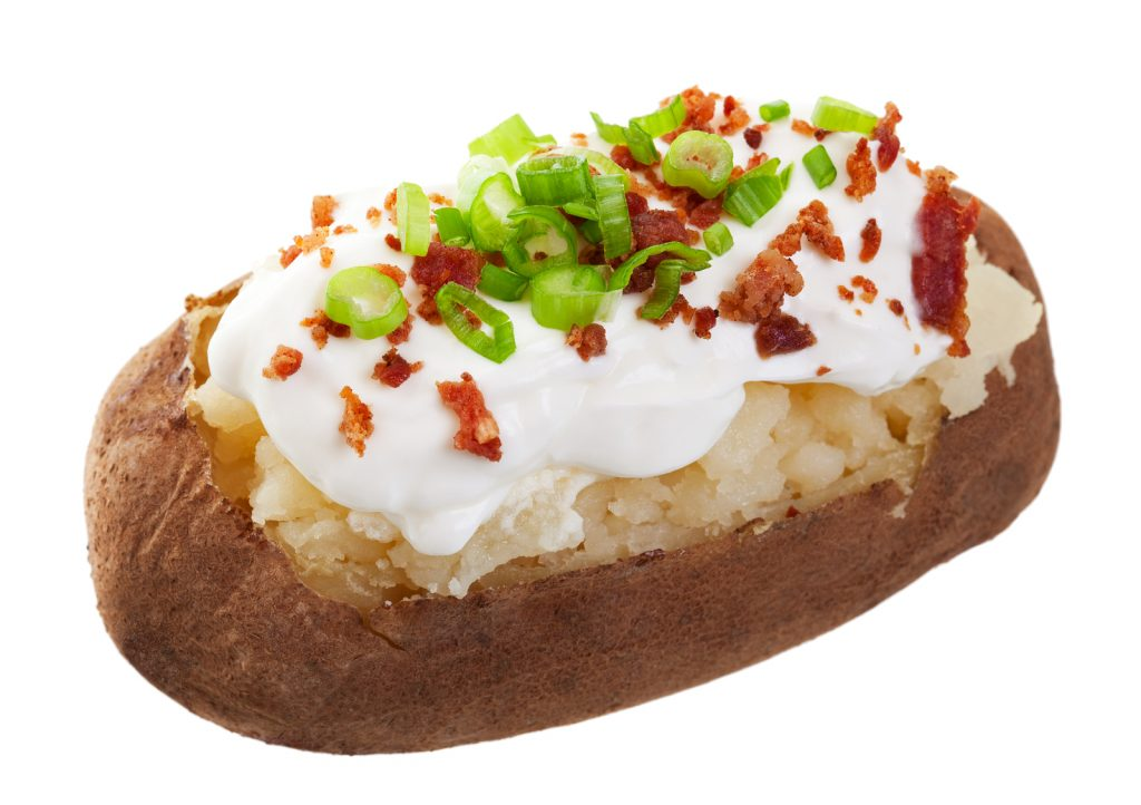 Potato Luncheon