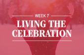 Living the Celebration